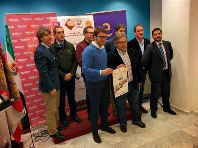 Más de cien tapas para saborear en la décima Feria Extregusta de Cáceres